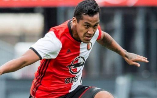 Feyenoord-reserve: Of ik me heb gestoord aan het gebrek aan speeltijd?