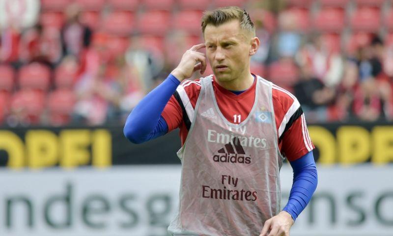 Afbeelding: Ex-speler van Bayern (37) hoopt nog op aanbieding