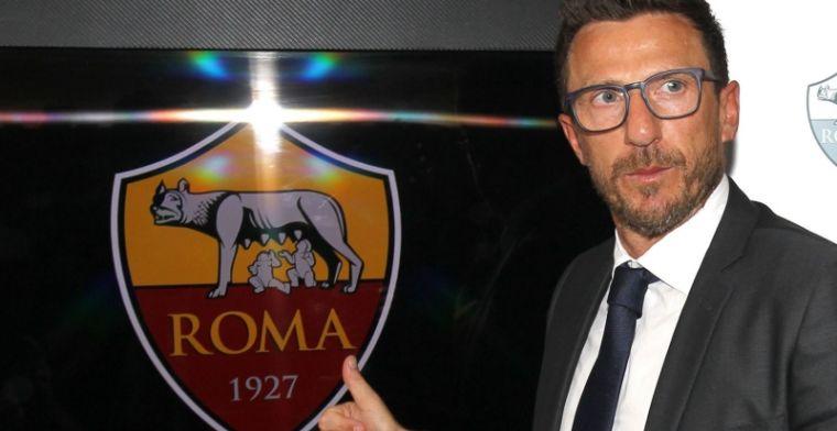 Argentijn neemt via social media kennis van AS Roma-aanbieding: 'Het klopt'