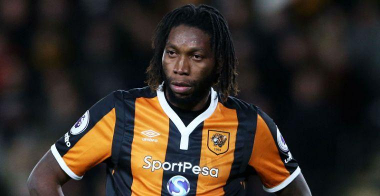 'Mbokani heeft duidelijke voorkeur bij terugkeer naar België'