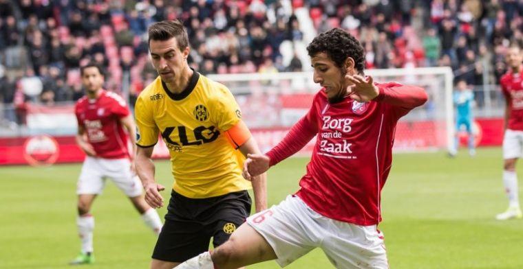 Update: Ook Nederlands medium maakt melding van gesprekken over Ayoub-transfer
