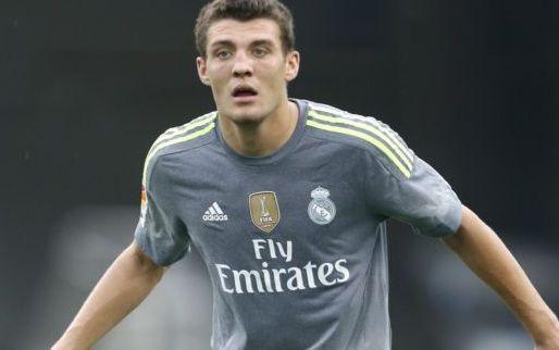 Transfernieuws Madrid