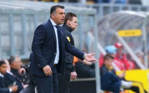 Afbeelding: OFFICIEEL: KV Kortrijk laat middenvelder jaartje rijpen bij Franse tweedeklasser