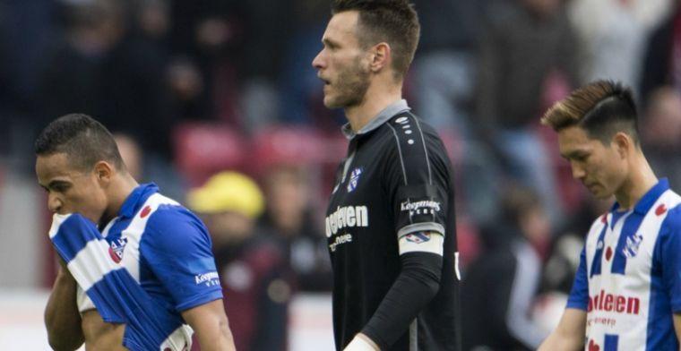 'Mulder staat voor droomtransfer: meerjarig contract in de Premier League'