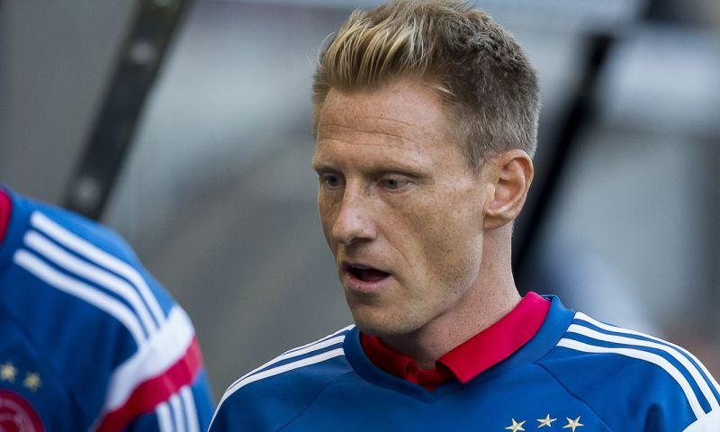 Afbeelding: Ajax-flop Zimling vindt nieuwe club: