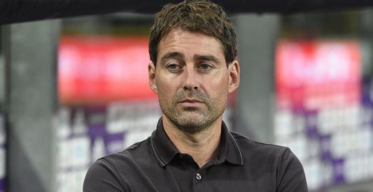 Eerste pot voor Anderlecht: Svilar op doel, drie debutanten, Deschacht start