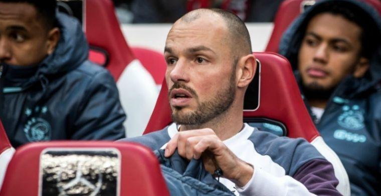 'Ajax en Westermann uit elkaar: verdediger krijgt tweejarig contract aangeboden'