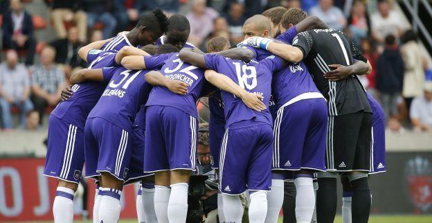 OFFICIEEL: Anderlecht verkoopt overbodige verdediger aan Turkse eersteklasser