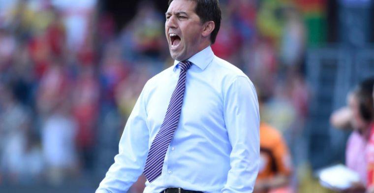 'Hasi haalt slag thuis: Belg verlaat Spaanse competitie en trekt naar Olympiakos'