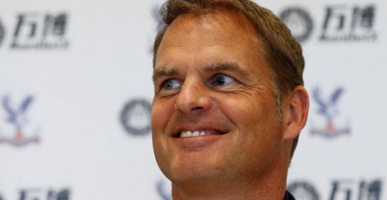 'Crystal Palace richt zijn vizier op Ajax: 11,5 miljoen euro voor twee spelers'