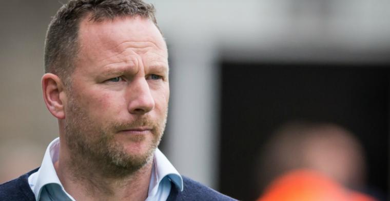 Jupiler League-club haalt bekerstunter binnen; amateurs niet blij