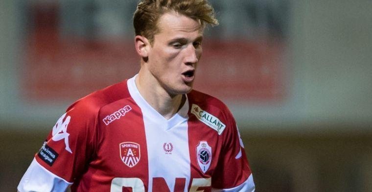OFFICIEEL: Dom maakt gevoelige transfer met keuze voor Beerschot-Wilrijk