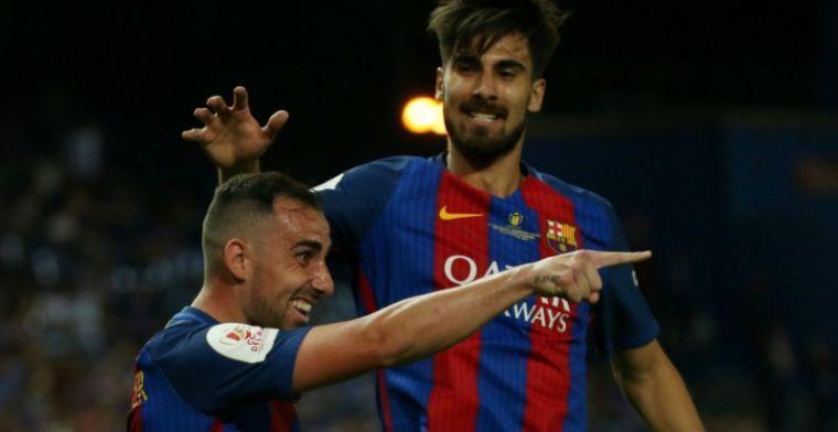 'Barcelona blokkeert transfers en laat 80 miljoen euro liggen'