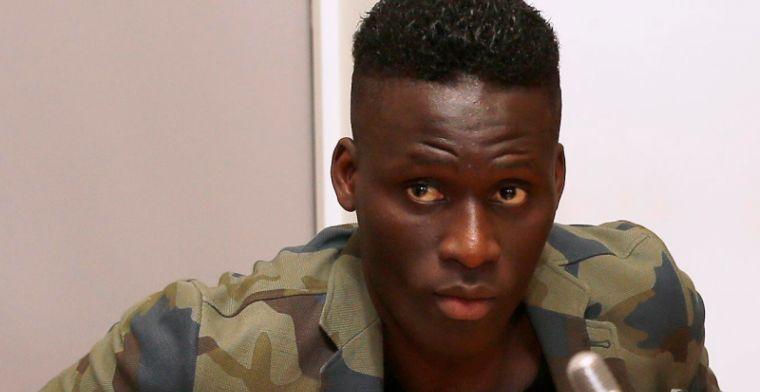 'Anderlecht-duo sluit aan bij groep, maar zet zaakwaarnemers aan het werk'