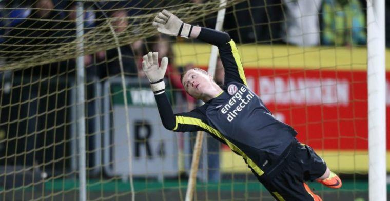 PSV-nieuwkomer mag klusjes opknappen: 'Dan zijn wij wel als eerste aan de beurt'