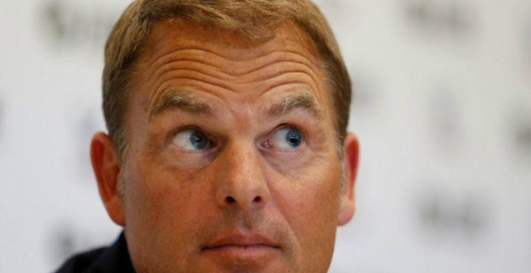 Frank de Boer reageert vol verdriet: Mijn hart huilt om Appie