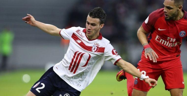 Sevilla bereikt akkoord en versterkt zich voor 7,5 miljoen met Frans international