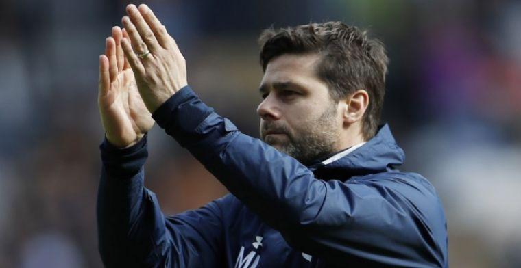 'Tottenham nadert akkoord met eerste zomeraankoop: 8 miljoen voor Argentijn'