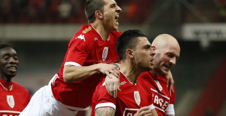 OFFICIEEL: Sint-Truiden haalt ex-speler van Standard naar Stayen