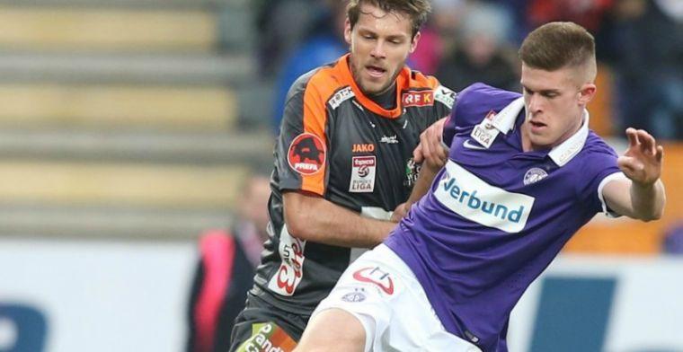 Twente haalt 'type Mario Mandzukic' in huis: Dat wil ik ook uitdragen