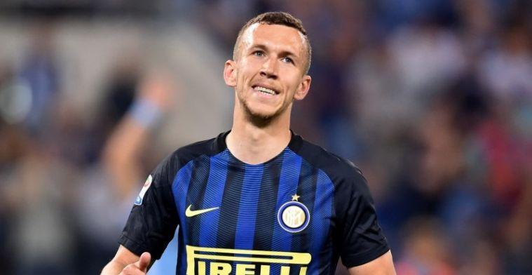 'Manchester United en Inter bereiken akkoord over deal van ruim 45 miljoen'