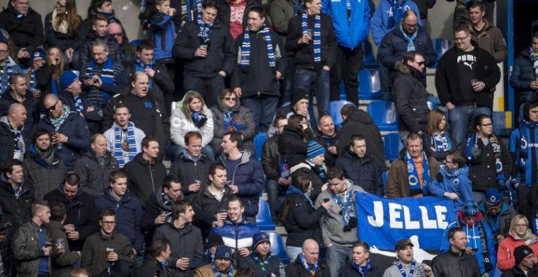 Ploegfoto neemt alle twijfels weg: 'Twee spelers moeten opkrassen bij Club'