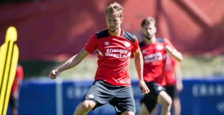 PSV met gewijzigd elftal tegen AS Monaco: Cocu haalt drietal uit basiself