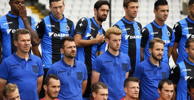 Club Brugge niet klaar voor Champions League? Leko kan niet tevreden zijn