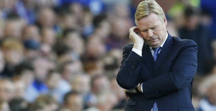 'Everton bezorgt Tottenham dilemma, vraagprijs van 36 miljoen'