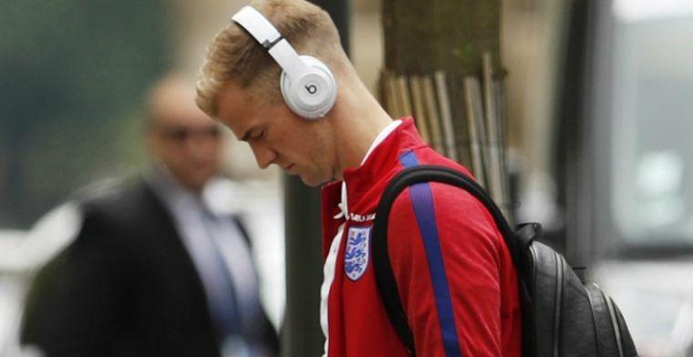 'Manchester City bereikt in Engeland akkoord over nieuwe huurtransfer Hart'