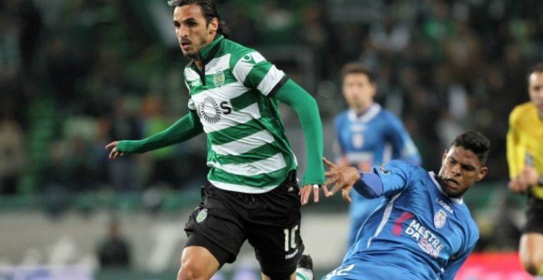 'Standard Luik gaat 'serieuze poging' wagen voor voormalig FC Twente-ster'