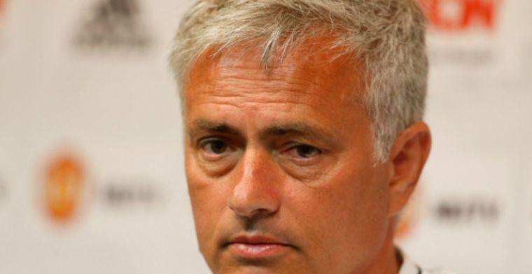 United dacht niet aan megatransfer: 'Tijd niet verdoen aan mission impossible'