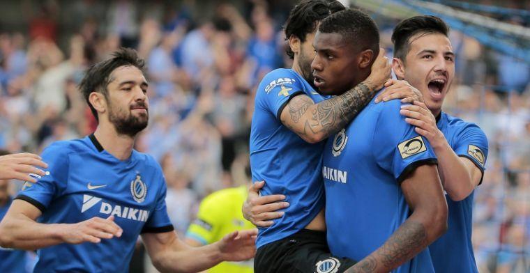 OFFICIEEL: Club Brugge heeft een nieuwe kapitein