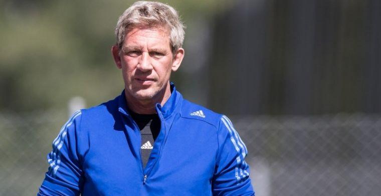 Brands en PSV zoeken nog één aankoop: 'Daar focussen we ons nu echt op'