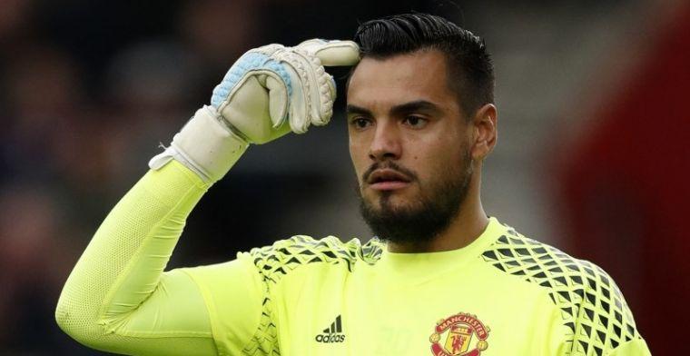 Man United beloont doelman met nieuw contract: Geweldig