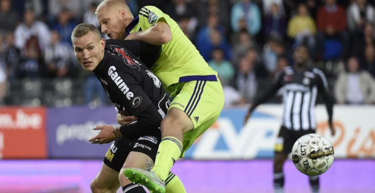 OFFICIEEL: Jupiler Pro League-spits stapt over naar 1B