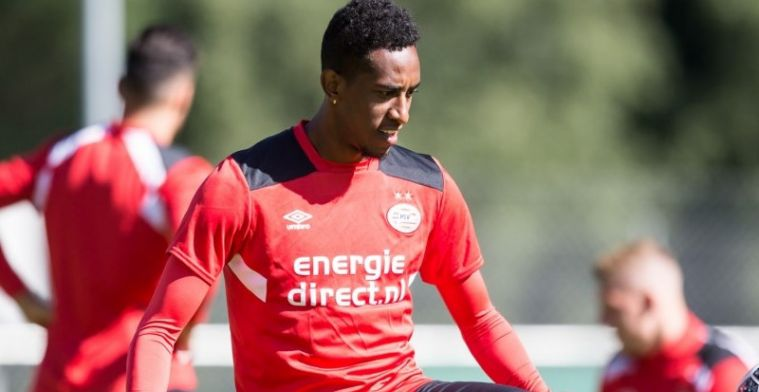 Aanstaande miljoenendeal bij PSV biedt kansen voor concurrent: 'Als ik maar speel'