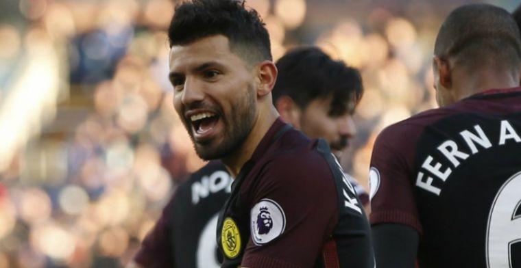 'Chelsea aast op wereldtopper: Agüero wekt sterke interesse, Aubameyang op lijst'
