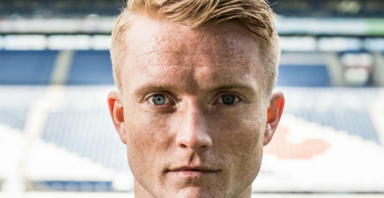 Heerenveen countert: 'Daarom namen wij Larsson niet op in de wedstrijdselectie'