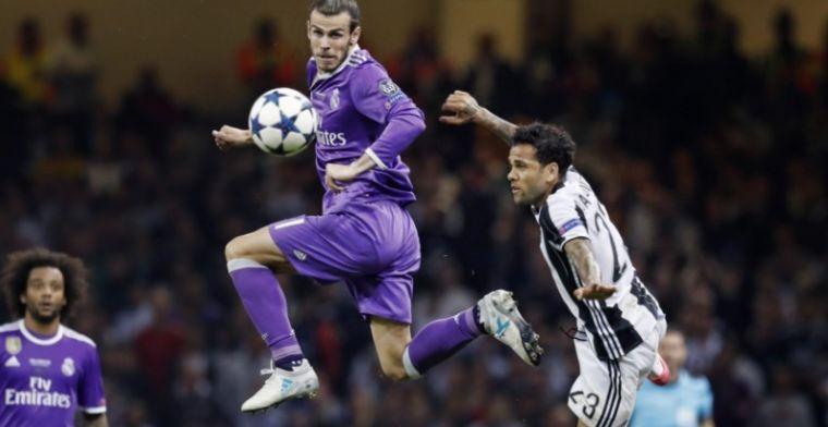 Bale verschaft duidelijkheid over toekomst: 'Het gebeurde met Beckham'