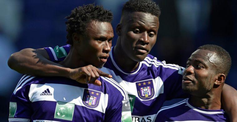 'Mbodj stuurt topclub wandelen, maar blijft azen op transfer'