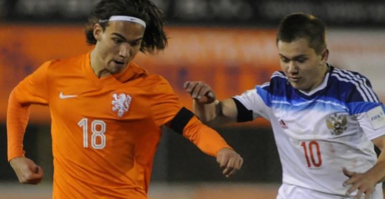 NEC bedankt voor Nederlands talent van Real Madrid: Geen win-win-situatie