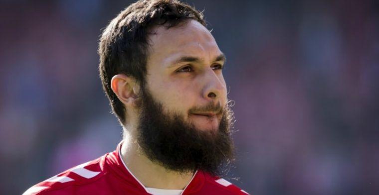 Kans op FC Utrecht-terugkeer klein: Barazite heeft aanbiedingen op zak