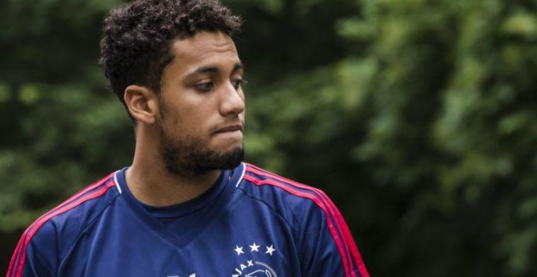 'Ajax krijgt 9 miljoen euro uit Engeland en gaat op zoek naar nieuwe verdediger'