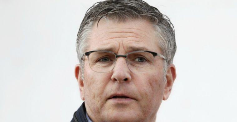 'Feyenoord tast diep in de buidel: Van Geel maakt 10,5 miljoen euro over'