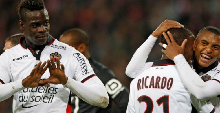 Ajax kan zich opmaken voor heet avondje: stadion Nice razendsnel uitverkocht