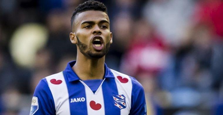 Feyenoord-doelwit St. Juste 'wil graag naar De Kuip': 'Interesse is logisch'