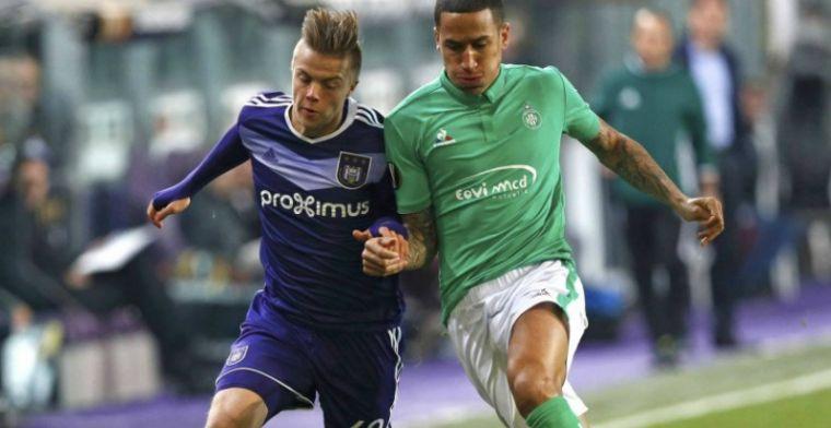 'Roda JC bereikt akkoord met Anderlecht over huurperiode van toptalent'