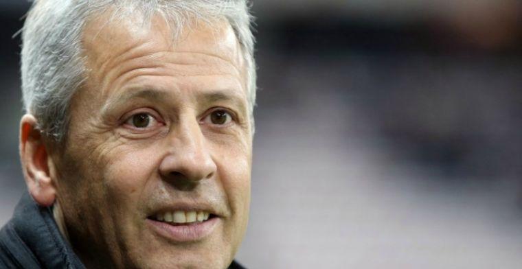 Ajax-opponent Nice krijgt pak slaag: Anders wordt het een lastig verhaal