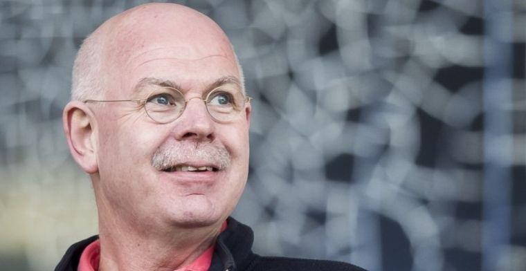 Doorbraak van eigen jeugd ondergeschikt bij PSV: 'Ik weet wat de fans dan roepen'